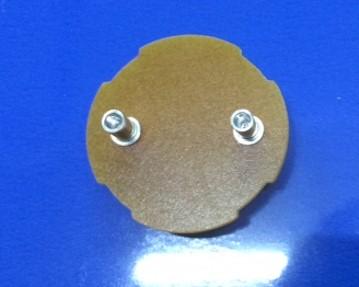 電子点灯管部品(組立完成品)