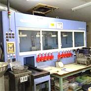 炭化水素自動洗浄機